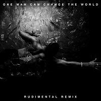 Big Sean, Kanye West, John Legend – One Man Can Change The World [Rudimental Remix]