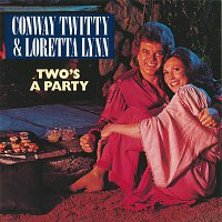 Conway Twitty, Loretta Lynn – Two's A Party