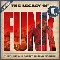 Various Artists.. – The Legacy of Funk