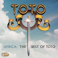 Toto – Africa: The Best Of Toto – CD