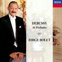 Jorge Bolet – Debussy: 16 Préludes