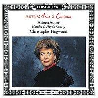 Arleen Augér, Handel and Haydn Society, Christopher Hogwood – Haydn: Cantatas & Arias