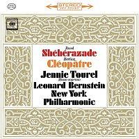 Leonard Bernstein, Hector Berlioz, Jennie Tourel, New York Philharmonic Orchestra – Ravel: Schéhérazade - Berlioz: La mort de Cléopatre, H 36 (Remastered)