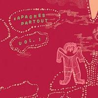 Různí interpreti – #Apachespartout Vol. 1