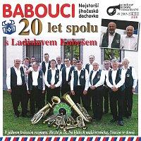20 let spolu s Ladislavem Kubešem