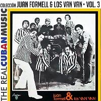 Juan Formell, Los Van Van – Colección Juan Formell y Los Van Van, Vol. III (Remasterizado)