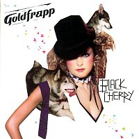 Goldfrapp – Black Cherry
