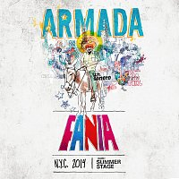 Různí interpreti – Armada Fania: N.Y.C. 2014 At Summerstage