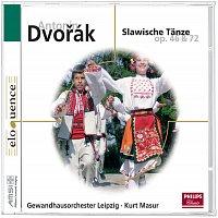 Kurt Masur, Gewandhausorchester Leipzig – Dvorák: Slawische Tanze