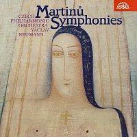 Martinů: Symfonie č. 1-6