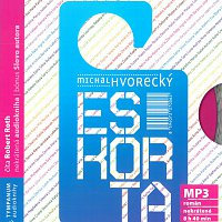 Robert Roth – Eskorta (MP3-CD) – CD-MP3