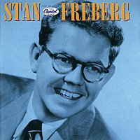 "The Best Of Stan Freberg ""The Capitol Years"""