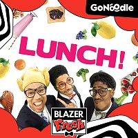 GoNoodle, Blazer Fresh – Lunch