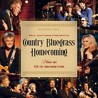 Bill & Gloria Gaither – Country Bluegrass Homecoming Vol. 1