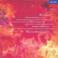 Orchestra del Teatro Comunale di Bologna, Riccardo Chailly – Rossini: String Sonatas, etc.