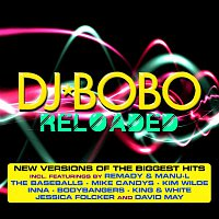 DJ Bobo – Reloaded