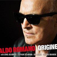 Aldo Romano – Origine (feat. Lionel Belmondo, Stéphane Belmondo, Eric Legnini, Thomas Bramerie)