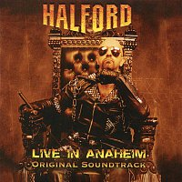 Halford, Rob Halford – Live in Anaheim