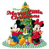 Různí interpreti – Disney's Merry Little Christmas