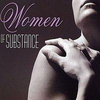 Různí interpreti – Women Of Substance