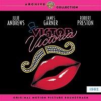 Various Artists.. – Victor / Victoria (Original Motion Picture Soundtrack)