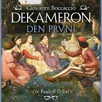Rudolf Pellar – Dekameron, den první