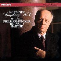 Přední strana obalu CD Bruckner: Symphony No.3