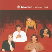 Boyzone – A Different Beat