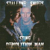 Sting – Demolition Man