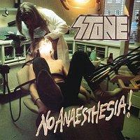Přední strana obalu CD No Anaesthesia!