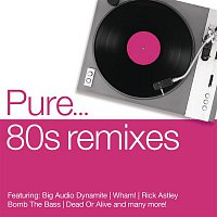 A Flock Of Seagulls – Pure... 80s Remixes