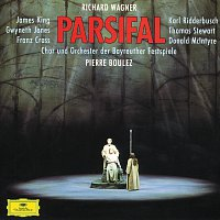 Bayreuth Festival Chorus, Bayreuth Festival Orchestra, Pierre Boulez – Wagner: Parsifal