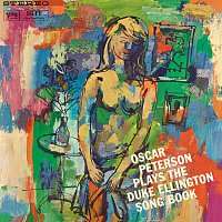 Oscar Peterson – Oscar Peterson Plays The Duke Ellington Song Book