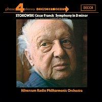 Leopold Stokowski, Hilversum Radio Philharmonic Orchestra – Franck: Symphony / Ravel: Fanfare from L'Éventail de Jeanne