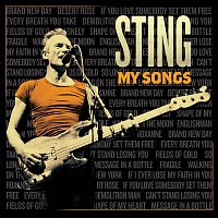 Sting – My Songs [Deluxe]