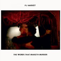 Přední strana obalu CD The Words That Maketh Murder