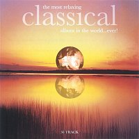 Dame Moura Lympany – The Most Relaxing Classical Album in The World....Ever!