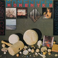 Dežo Ursiny – Momentky & Príbeh (komplet originálnych albumov No. 9&10)