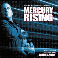 John Barry – Mercury Rising [Original Motion Picture Soundtrack]