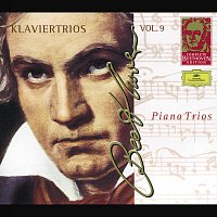 Wilhelm Kempff, Henryk Szeryng, Pierre Fournier, Beaux Arts Trio, Eckart Besch – Beethoven: Piano Trios