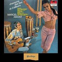 Marcel Amont – Heritage - Chansons Des Iles Et D'Ailleurs - Polydor (1966)