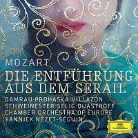 Mozart: Die Entfuhrung aus dem Serail [Live]