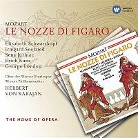 Erich Kunz, Irmgard Seefried, Wiener Philharmoniker, Herbert von Karajan – Mozart: Le nozze di Figaro