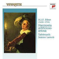 Jeanne Lamon, Tafelmusik – Biber: Harmonia artificioso-ariosa