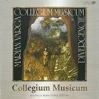 Collegium Musicum – Divergencie