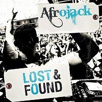 Afrojack – Lost & Found