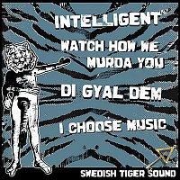 Swedish Tiger Sound, Red Fox – BANGARANG!