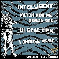 Swedish Tiger Sound – BANGARANG!