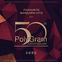 Různí interpreti – Favourite Mandarin Hits From ... PolyGram 50th Anniversary