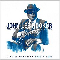 John Lee Hooker – Live at Montreux 1983 & 1990